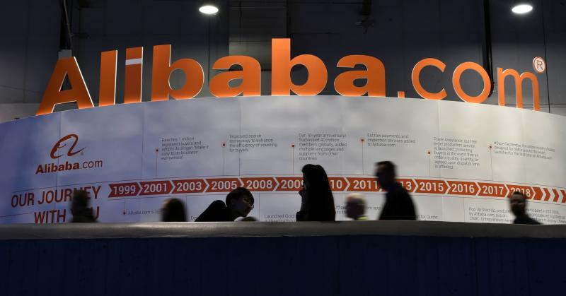 Alibaba seeks stock split to boost available shares ahead of