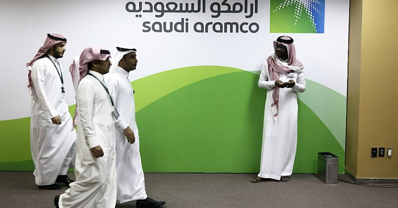 Sempra and Saudi Aramco subsidiaries sign HOA regarding Port Arthur LNG