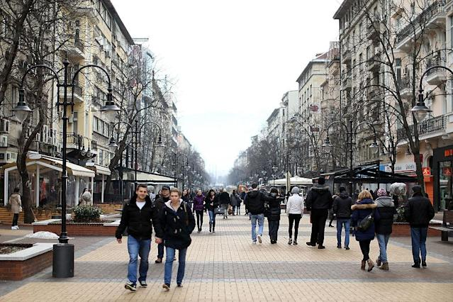 <p>No. 2: Bulgaria<br> Average cost per 100 km: $4.65<br> (Photo: Jan Kruger/Getty Images) </p>