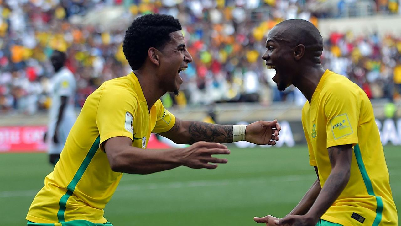 Bafana Bafana will hope to welcome a new era with a win when they take on the African Wild Dogs at the Moses Mabhida Stadium