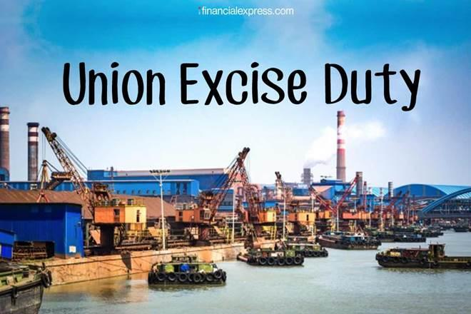 Union Excise Duty meaning, what does excise duty mean, how does excise duty work