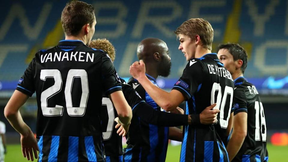 Club Brugge | Dean Mouhtaropoulos/Getty Images