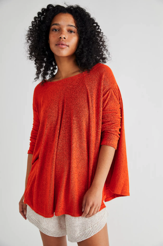 Julianna Tunic. Image via Free People.