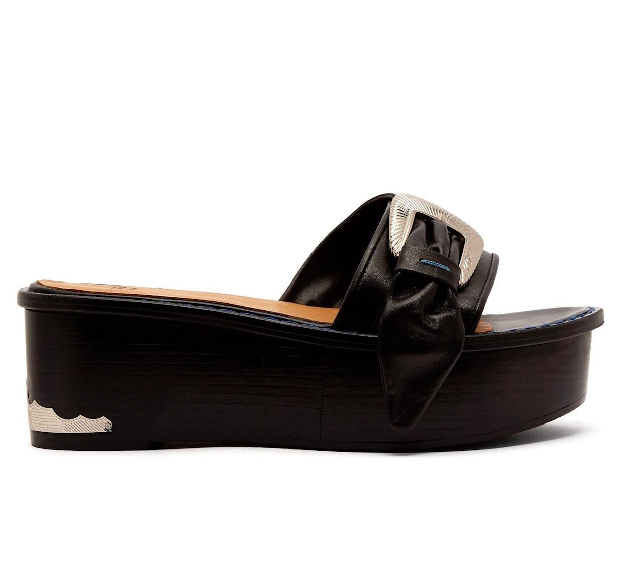 1a2f24423 The Controversial Sandals That Are Trending This Spring