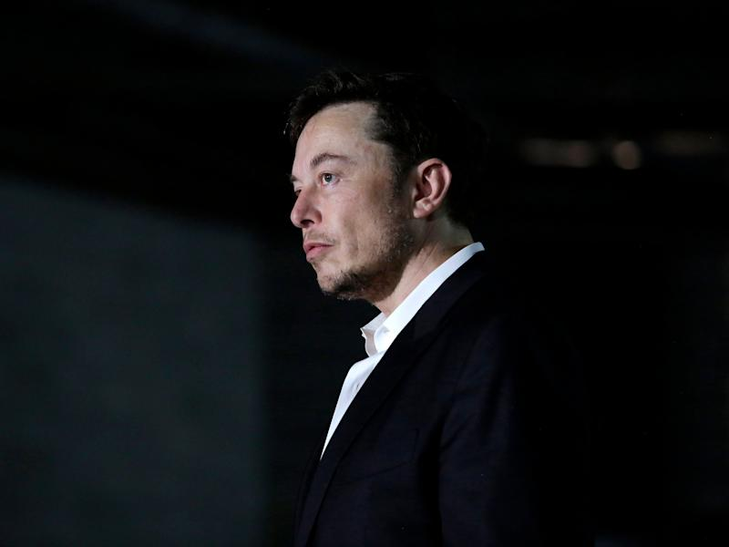 Elon Musk taunts SEC days after fraud settlement