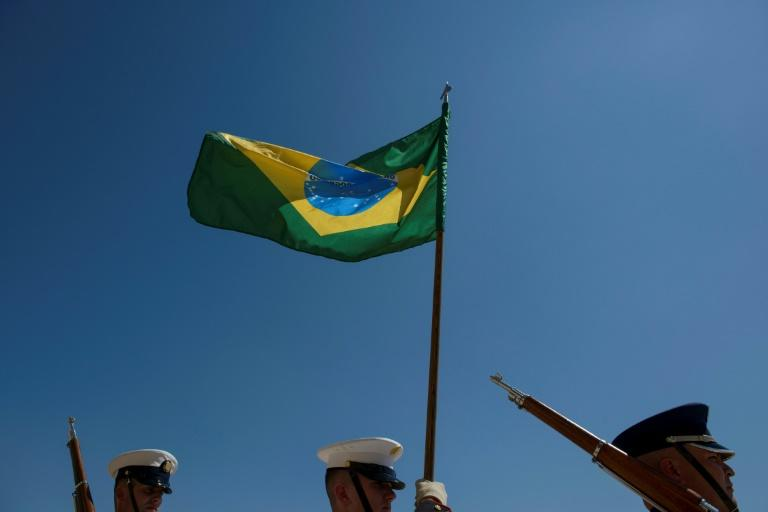 Brazil will join Egypt, Israel, New Zealand and Taiwan as a major Non-Nato Ally of the United States