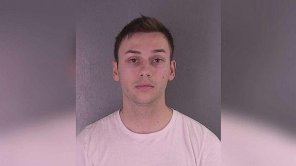 PHOTO: Jake Preston Dooley, 22, of Marshall, Va., was fired as a sheriff's deputy in Fauquier County after lying about being attacked after he was found unconscious by the side of the road in Warrenton on July 10, 2020. (Fauquier County Sheriff's Office)