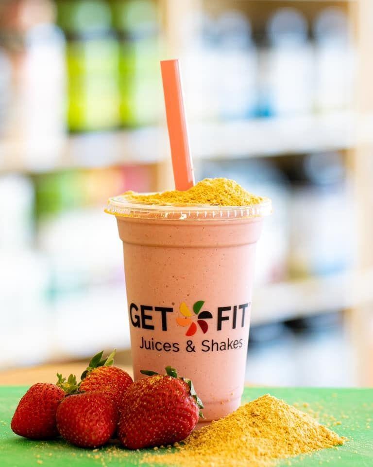 """<p><strong><a href=""""https://getfitmorgantown.com/"""" rel=""""nofollow noopener"""" target=""""_blank"""" data-ylk=""""slk:Get Fit Juices and Shakes"""" class=""""link rapid-noclick-resp"""">Get Fit Juices and Shakes</a>, Morgantown</strong></p><p>One of the healthiest spots in Morgantown is Get Fit Juices and Shakes. You can get fresh juices, smoothies, and shakes to go, as well as healthy bowls, supplements, and juice cleanses. </p>"""