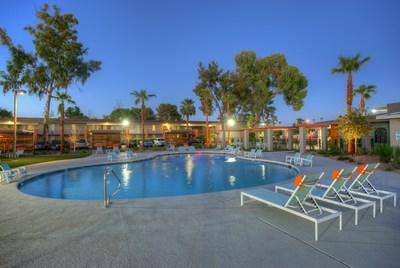 Solara at Mill Avenue in Tempe, AZ - recently purchased by FCP