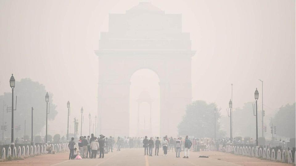 Air quality to deteriorate further in northwest India, including Delhi-NCR