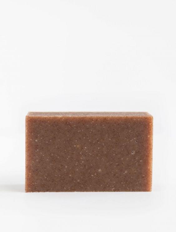 """<h2>Butter & Lye Moisturizing Rosehip Face and Body Soap</h2><br>Jhánneu recommends multi-use bars to streamline your shower routine (and to reduce waste). She uses this soap bar from Butter & Lye for her face, body, and even for shaving. """"You can purchase the naked bar or get it in a cardboard box which can be recycled,"""" she says. """"Once it's gone — it's gone."""" <br><br><strong>Butter And Lye</strong> Moisturizing Rosehip Face and Body Soap, $, available at <a href=""""https://go.skimresources.com/?id=30283X879131&url=https%3A%2F%2Fbutterandlye.com%2Fproduct%2Frosehip-soap%2F"""" rel=""""nofollow noopener"""" target=""""_blank"""" data-ylk=""""slk:Butter And Lye"""" class=""""link rapid-noclick-resp"""">Butter And Lye</a>"""