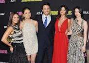 "<p>Vanessa Hudgens opened up <a href=""https://uk.movies.yahoo.com/hudgens---i-d-rather-kiss-a-girl-than-james-franco---132221865.html?guccounter=1&guce_referrer=aHR0cHM6Ly93d3cuZ29vZ2xlLmNvbS8&guce_referrer_sig=AQAAAMeBWi-gxMoCUtriHPAm7amKCAs1L6nVJPf9FhmIf5KHMP8QBECa_m6Uqk24WXRtQttBfdZx82JQqMbzNfbBJfskpBTx47i95b075FUQIL8I3eQanHWzX7eaa0dJdNMR8bsqMj1pR0fqcSQfSphVEgrPZS4dbq2YdrDfZ3QRToqI"" data-ylk=""slk:in an interview;outcm:mb_qualified_link;_E:mb_qualified_link;ct:story;"" class=""link rapid-noclick-resp yahoo-link"">in an interview</a> and revealed that when it came to filming the steamy scenes for the outlandish film <em> Spring Breakers</em>, she felt more comfortable swapping spit with her costar Ashley Benson than Franco.</p><p> ""I'd rather kiss Ashley than kiss James to be honest–because she's a girl and I was close to her and I felt comfortable,"" she shared. ""So I was like, 'Yeah, I'll kiss Ashley!'""</p>"