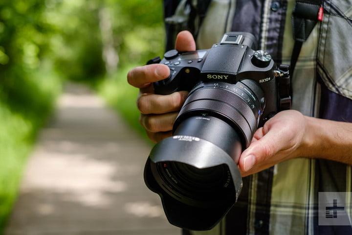 Sony Cyber-shot RX10 Mark IV review