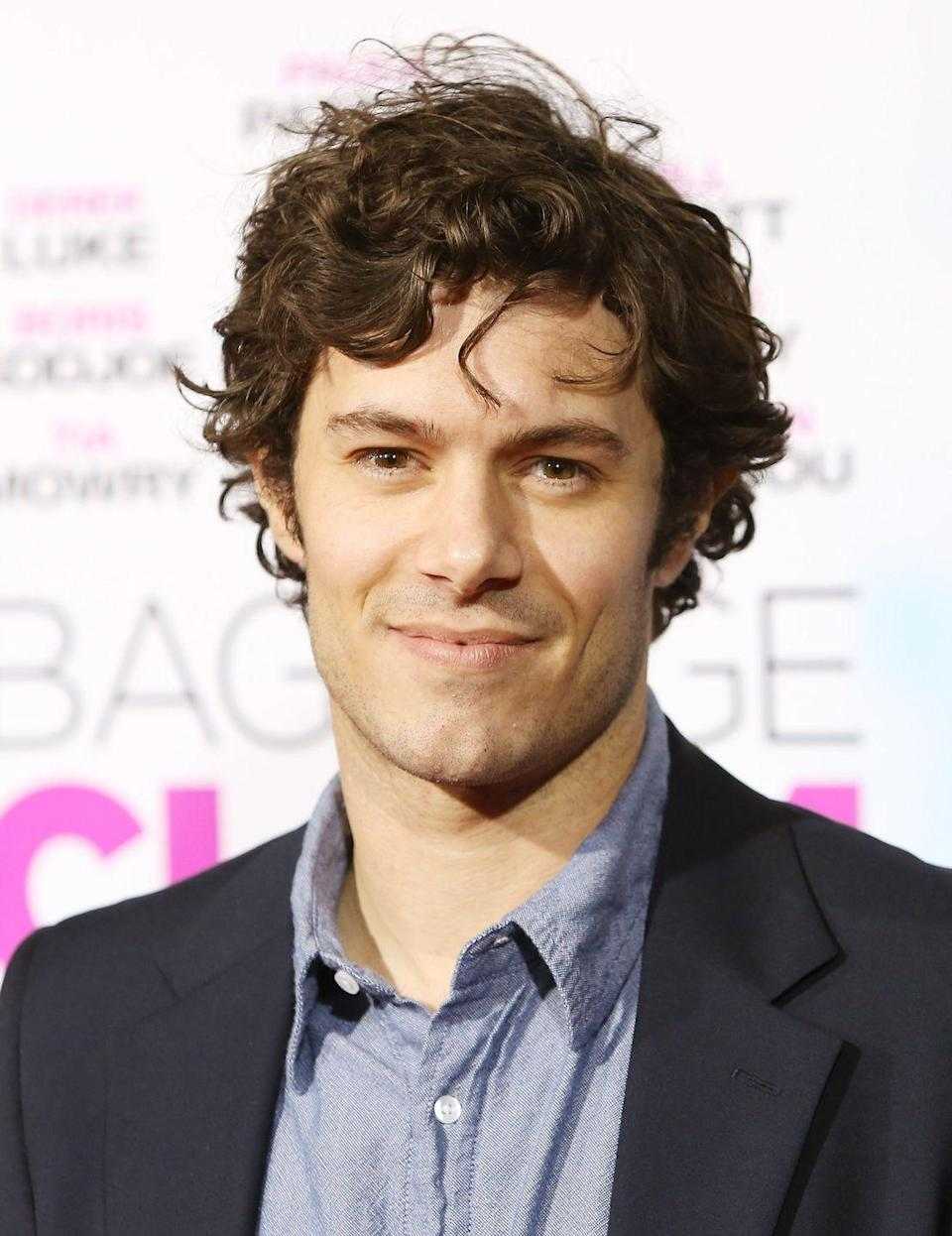 """<p>It's not that Adam Brody hates the character he played on <em>The O.C</em>., it's that he hates talking about him now. (Understandable.) In an interview with the <span><em>Huffington Post</em></span>, the actor got candid about why he's kind of annoyed to keep talking about Seth. """"It gets boring, that's all. The only way it bothers me—it's not that I'm not proud of it—it's that I've exhausted the conversations about it, in my mind,"""" Brody said. """"Forgive me for comparing myself in any way—and I'm not—but Harrison Ford, I understand why he would be crotchety talking about <em>Star Wars</em>.""""</p>"""