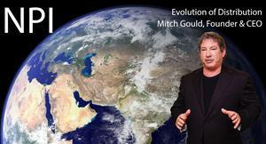 """Mitch Gould, CEO of NPI, is a third-generation retail distribution and manufacturing professional. Gould developed the """"Evolution of Distribution"""" platform, which provides domestic and international product manufacturers with the sales, marketing, and product distribution expertise required to succeed in the world's largest market -- the United States. Gould, known as a global marketing guru, also has represented icons from the sports and entertainment worlds such as Steven Seagal, Hulk Hogan, Ronnie Coleman, Roberto Clemente Jr., Chuck Liddell, and Wayne Gretzky."""
