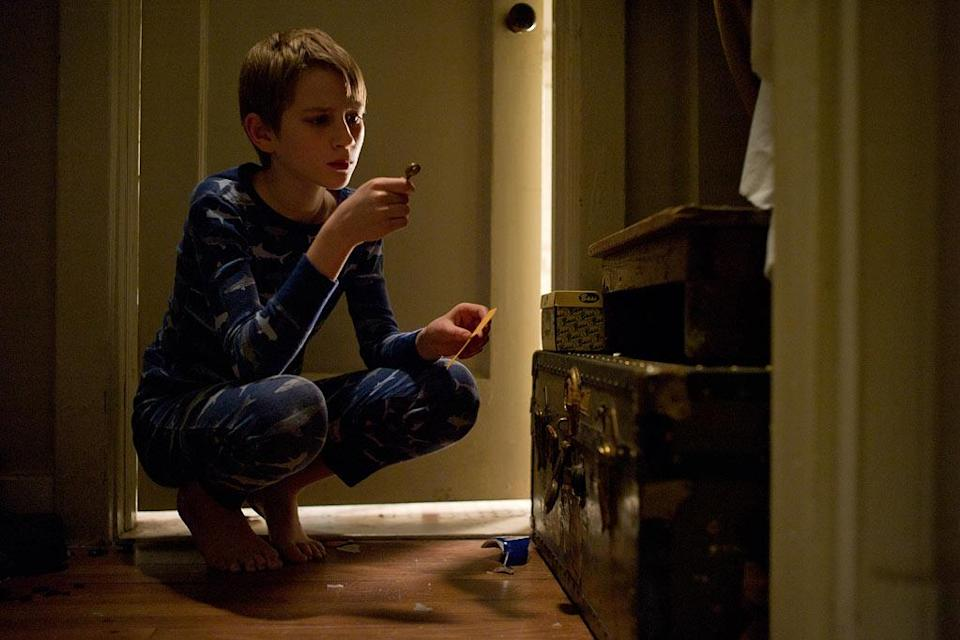 """""""Extremely Loud and Incredibly Close,"""" the Sept. 11 film, was nominated for best picture."""