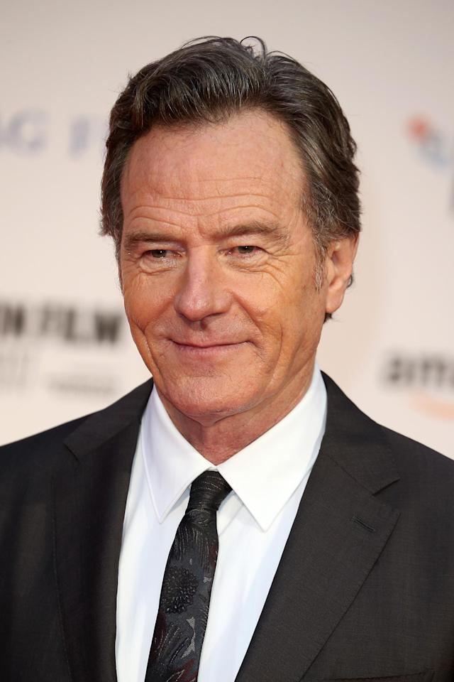 Bryan Cranston: There may be a way back for Harvey Weinstein and Kevin Spacey