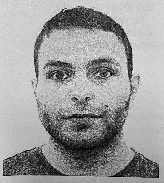 PHOTO: The suspect in the Boulder, Colorado mass shooting that left 10 people dead was identified by police as 21-year-old Ahmad Alissa from Arvada, Colo. (Boulder Police Dept)
