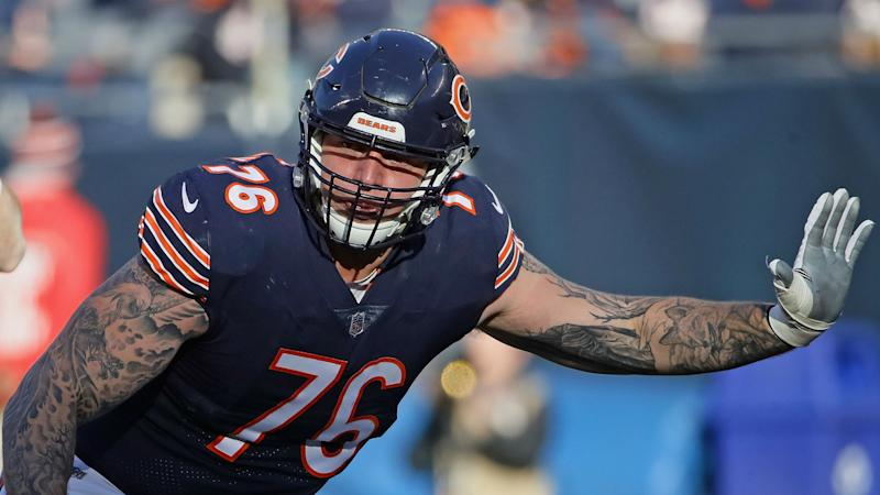 Minnesota native Tom Compton signing with Vikings, source says