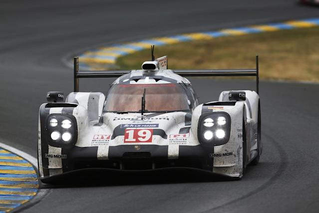 "Fernando Alonso admits he regretted losing the chance to race for Porsche in the 2015 Le Mans 24 Hours ""for a long time"" after Formula 1 rival Nico Hulkenberg won"