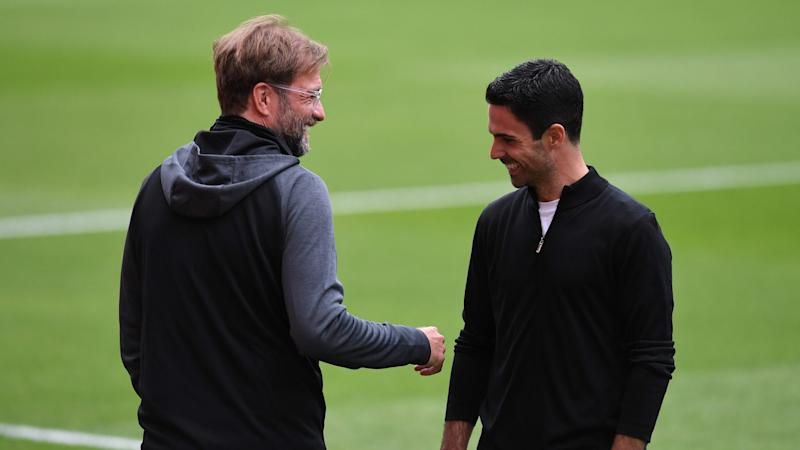 Lionel Messi: Liverpool boss Jurgen Klopp rules out move for Barcelona forward