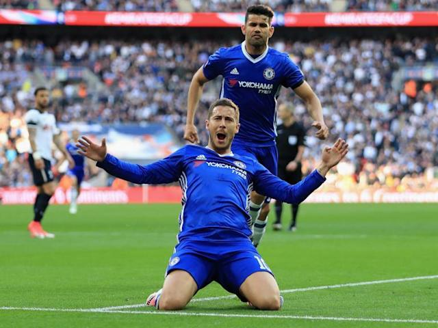 Five things we learned as super-sub Eden Hazard saves Chelsea and seals FA Cup final place