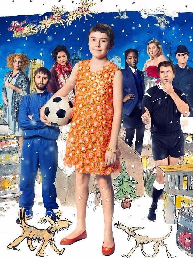 boy in the dress movie