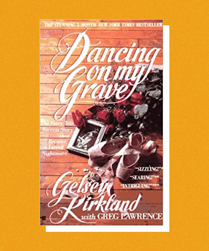<em>Dancing on my Grave</em> is Gelsey Kirkland's brutally honest account of her life as one of the world's most famous ballerinas. She had a celebrated partnership with lover and fellow dancer Mikhail Baryshnikov that ended as she spiraled into drug abuse, despair, mental illness, and disordered eating. <br><br>The daughter of an abusive father, Kirkland studied under the legendary George Balanchine and while her teacher would send her on to fame and fortune, he was also physically and emotionally abusive. This book is beautiful and painful spares nobody — least of all Kirkland.