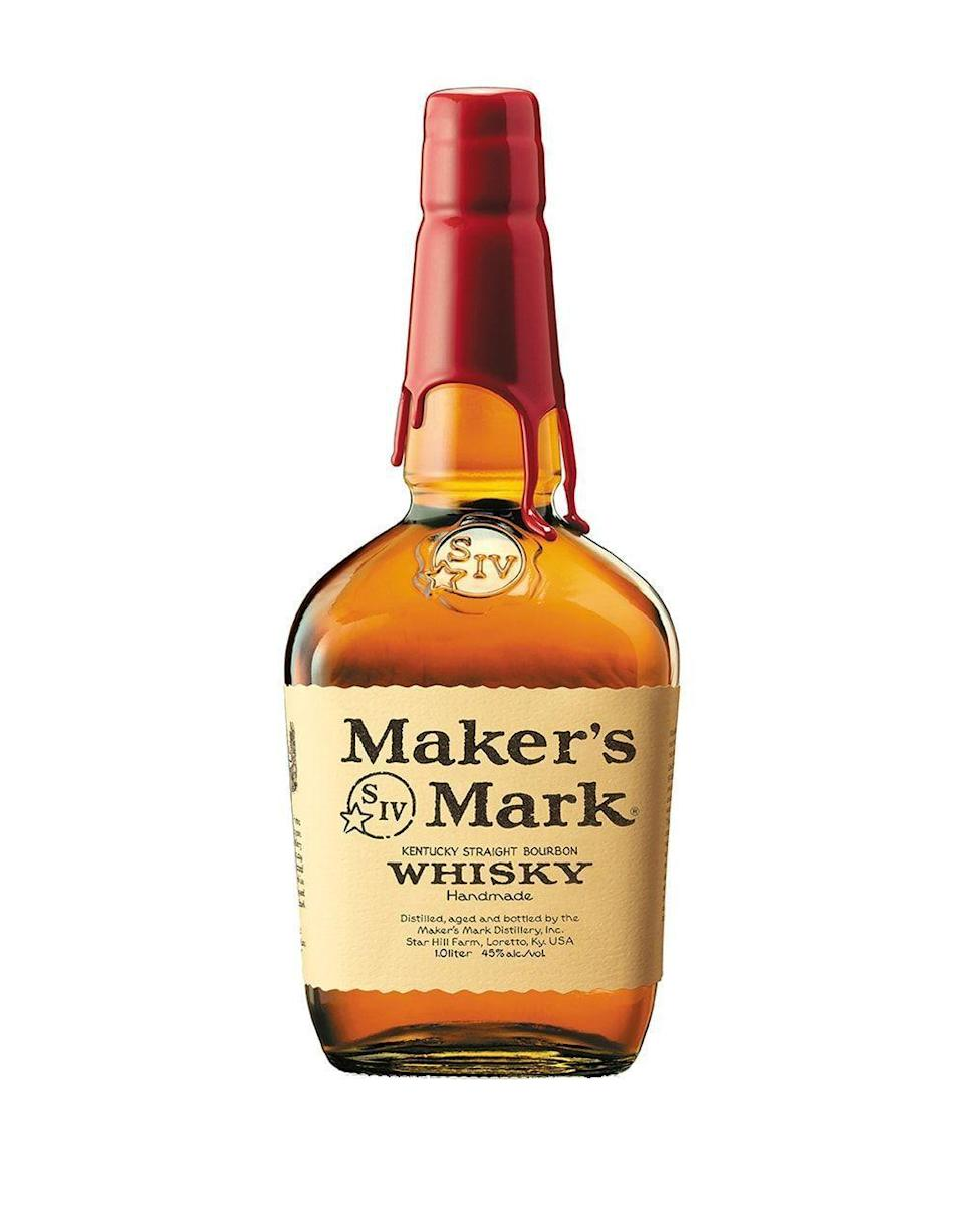 """<p><strong>Maker's Mark</strong></p><p>reservebar.com</p><p><strong>$35.00</strong></p><p><a href=""""https://go.redirectingat.com?id=74968X1596630&url=https%3A%2F%2Fwww.reservebar.com%2Fproducts%2Fmakers-mark-bourbon&sref=https%3A%2F%2Fwww.townandcountrymag.com%2Fleisure%2Fdrinks%2Fg26801081%2Fbest-whiskey%2F"""" rel=""""nofollow noopener"""" target=""""_blank"""" data-ylk=""""slk:Shop Now"""" class=""""link rapid-noclick-resp"""">Shop Now</a></p><p>America's most iconic contribution to the whiskey world, <a href=""""https://www.townandcountrymag.com/leisure/drinks/g2824/best-bourbons/"""" rel=""""nofollow noopener"""" target=""""_blank"""" data-ylk=""""slk:bourbon"""" class=""""link rapid-noclick-resp"""">bourbon</a> has a rich, complex, faintly sweet flavor courtesy of its corn mash (all bourbon is required to be made from at least 51% corn) and aging in new, charred oak barrels. This classic bottle out of Kentucky is a prime example of the genre. Made in their historic distillery in Loretto, KY with additions of red winter wheat, it's crafted to be smooth on the palette with notes of caramel and vanilla; the ideal after-dinner nightcap.</p><p><strong>More</strong>: <a href=""""https://www.townandcountrymag.com/leisure/drinks/a22237676/how-to-drink-whiskey/"""" rel=""""nofollow noopener"""" target=""""_blank"""" data-ylk=""""slk:How to Drink Whiskey Like a Pro"""" class=""""link rapid-noclick-resp"""">How to Drink Whiskey Like a Pro</a></p>"""