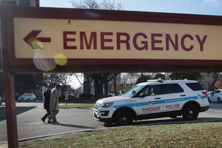 The Chicago police and Mercy Hospital are facing a lawsuit following a bizarre mistaken identity case