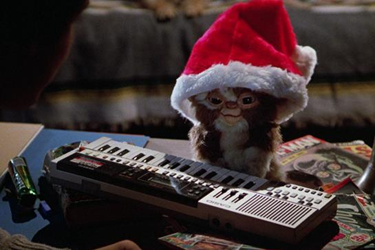 "<strong><em><h3>Gremlins</h3></em><h3>, 1984</h3></strong><h3><br></h3><br>Seriously, the worst present EVER.<br><br><strong>Watch On: </strong>Amazon Video<span class=""copyright"">Photo: Courtesy of Warner Bros.</span>"