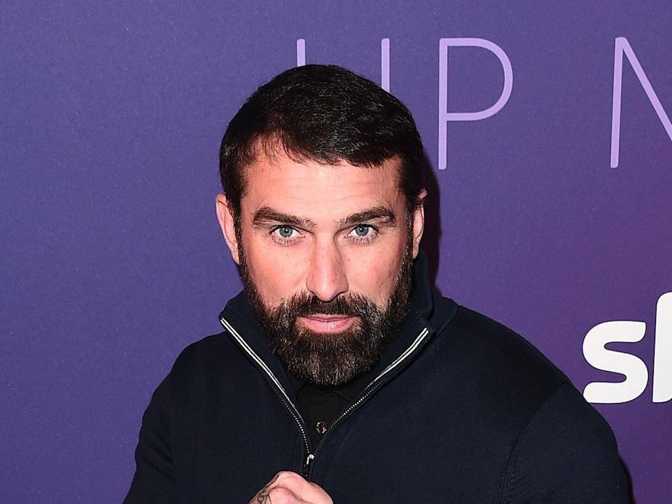 Ant Middleton denies making 'lewd comments' to women on set of 'SAS: Who Dares Wins'Getty Images