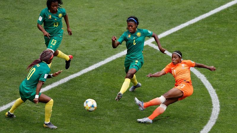 Netherlands, Canada into knockout stages of Women's World Cup