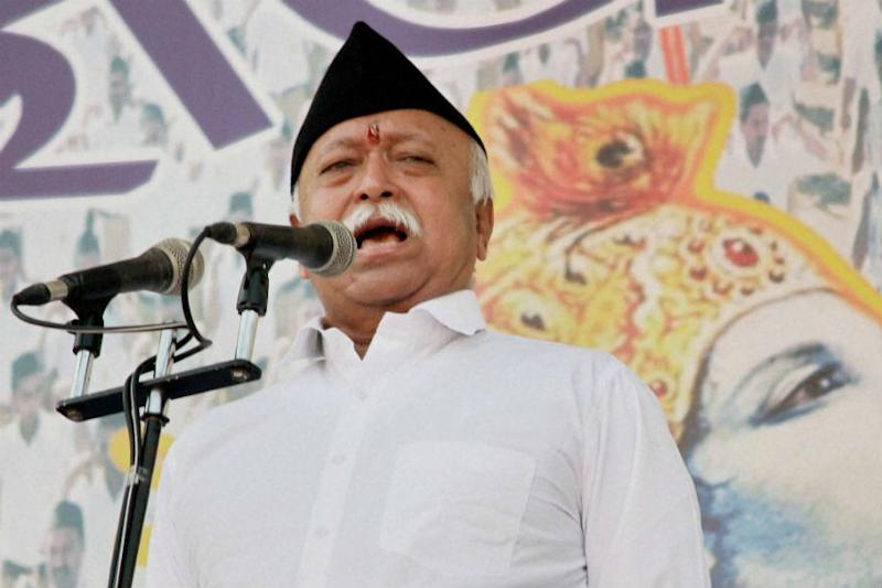 Kerala Govt Issues Republic Day Celebrations Circular, Throws Spanner in RSS Chief's Plan