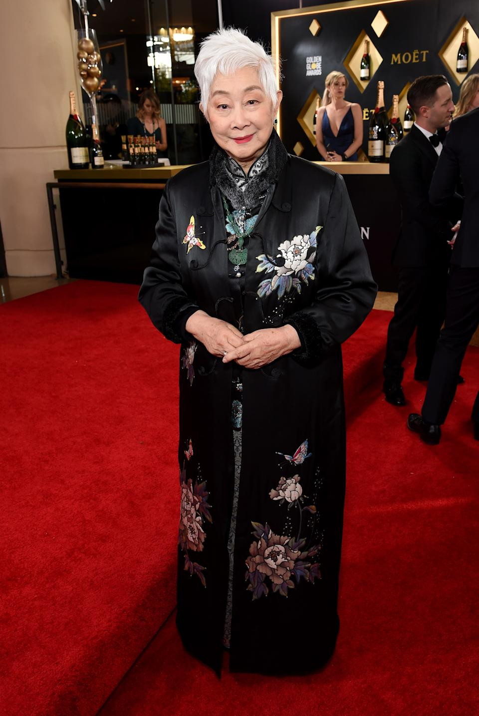 "<h1 class=""title"">Lisa Lu</h1><cite class=""credit"">Photo: Getty Images</cite>"