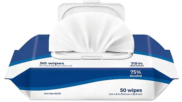 These wipes have glowing reviews from close to 2,000 Staples shoppers.