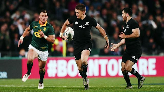 New Zealand star Nehe Milner-Skudder will begin his rehabiliation after having surgery on his injured shoulder.