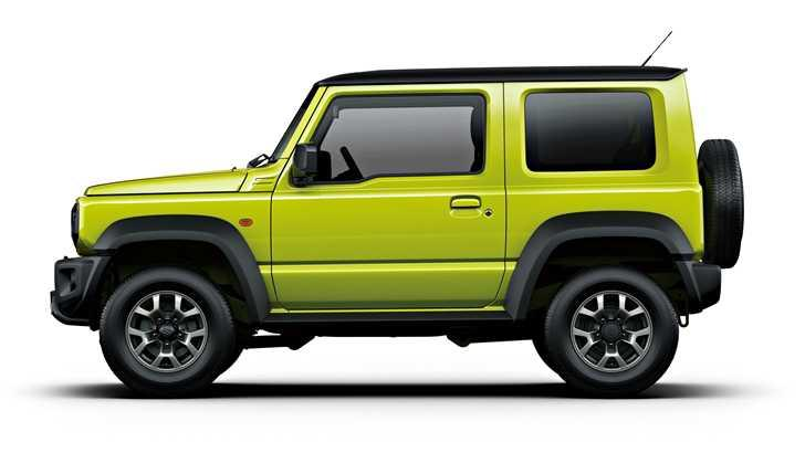 Yes, the new Jimny is coming back and it will most likely be badged as a Gypsy. This is not surprising considering the Gypsy brand is so strong in India. The Jimny will be rugged and a proper off-road SUV. It will be sold via NEXA with a 1.5l petrol along with AMT/manual options.