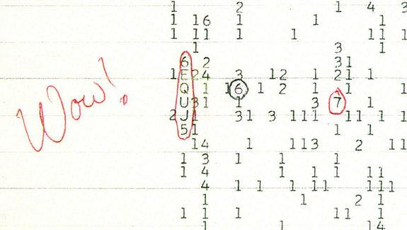 Humanity Responds to 'Alien' Wow Signal, 35 Years Later