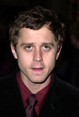 Giovanni Ribisi Blockbuster Entertainment Awards Los Angeles, 4/10/2001