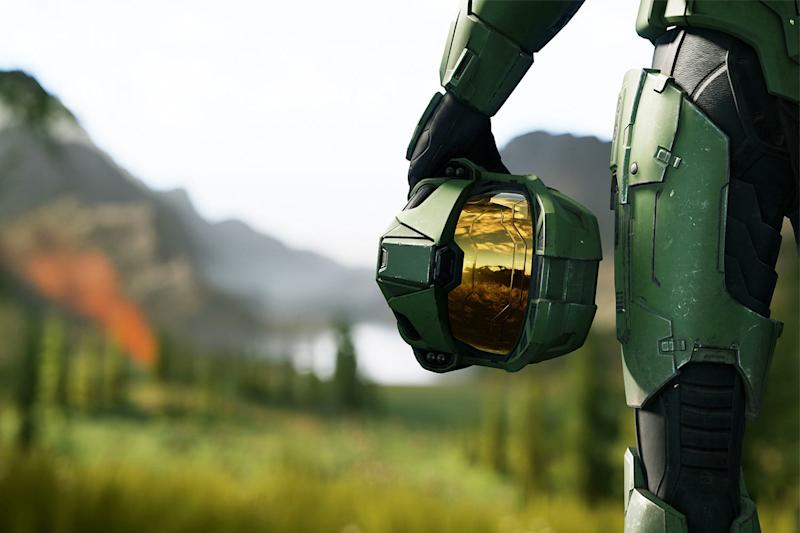 343 writer says 'Halo Infinite' won't have Battle Royale, and that's dumb
