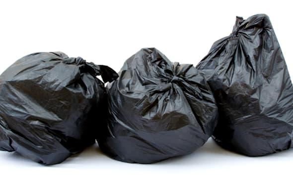bin bag full of cats' heads found in Manchester