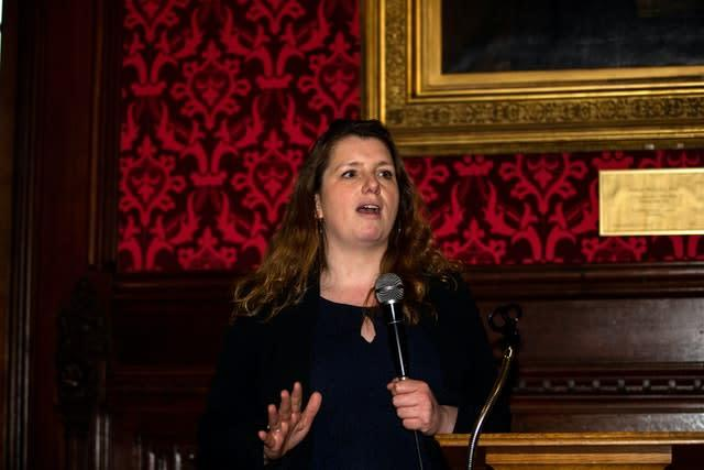Shadow Sports Minister Alison McGovern has called on the Government to come up with a rescue package