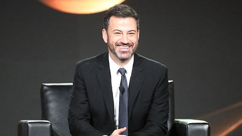 Jimmy Kimmel Pokes Fun at Epic Oscars 'Best Picture' Flub in Hilarious New Promo