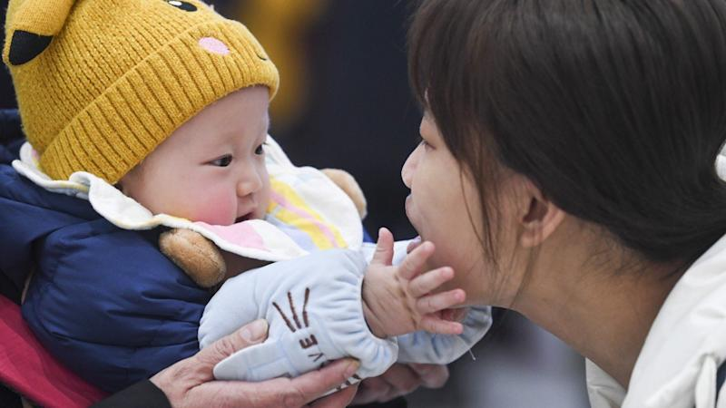 China's birth rate problems underlined as Ningbo projects 27 per cent drop in newborns for 2020