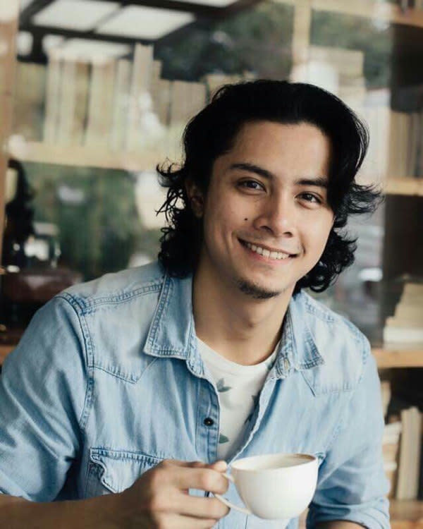JC Santos hopes that the film will be able to help others relate to the struggles of OFWs
