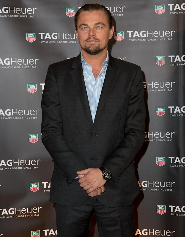 "<b>California:</b> Leonardo DiCaprio<br /><b>Hometown:</b> Los Angeles<br /><b>Fun Fact:</b> DiCaprio's childhood home is even more well-read than he is! As a teen, the ""Great Gatsby"" star lived at 1874 Hillhurst Avenue in the Los Feliz area. Now that address is home to a public library."