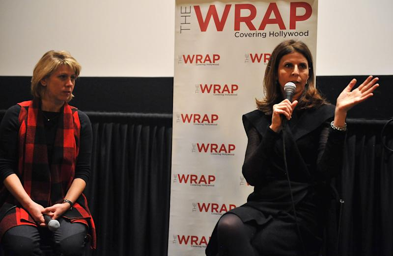 'Invisible War' Producer Tells How Oscar-Nominated Documentary is Bringing Change to the Military