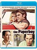 The Paperboy Box Art