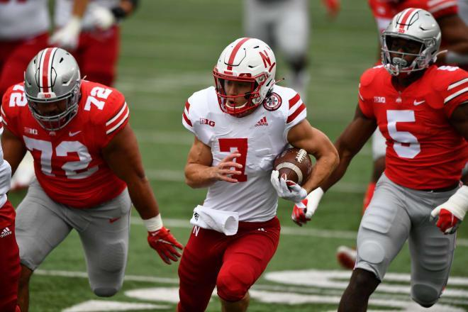 Five burning questions heading into Wisconsin week